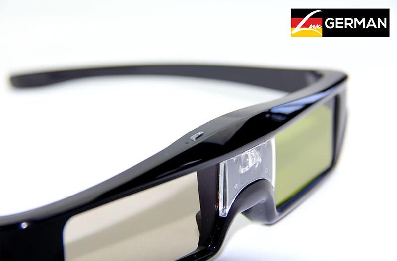 主動快門式3D眼镜