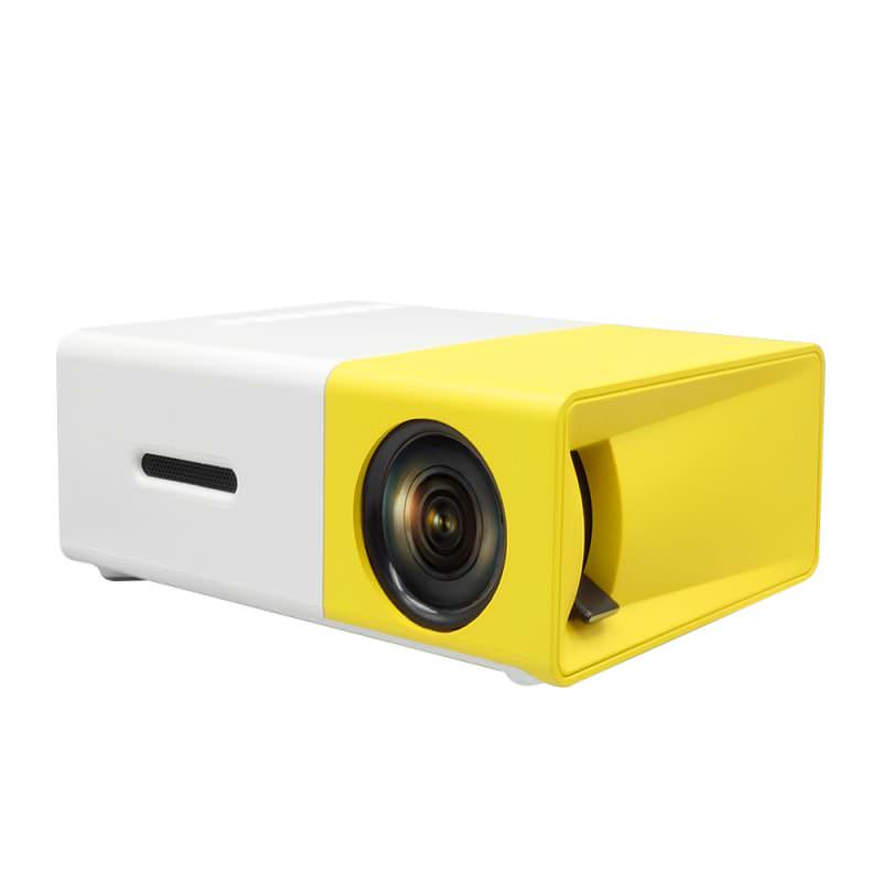 yg300 projector
