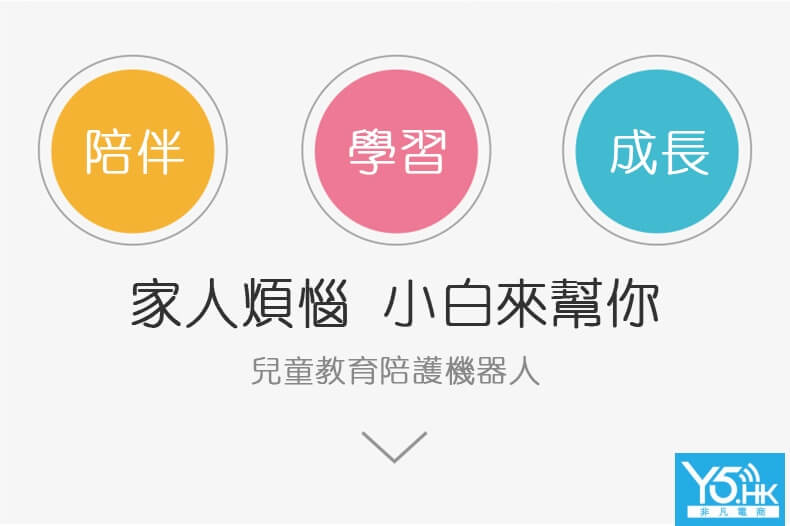 How Are You 小白
